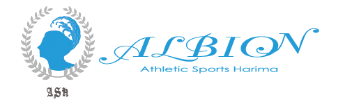 Athletic Sports HARIMA ALBION...